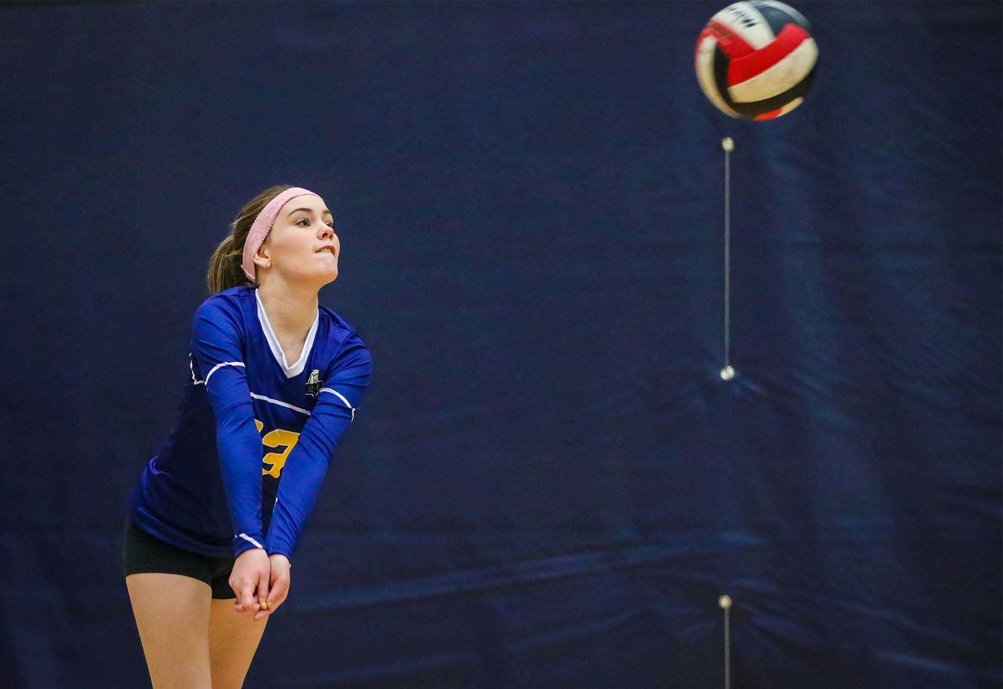 Airdrie Sports - volleyball