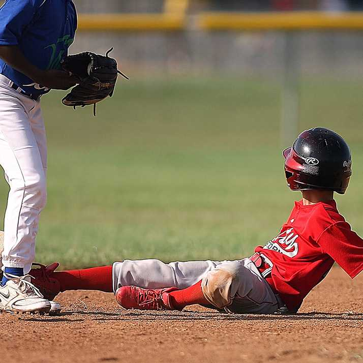 Airdrie Sports - team little-league-baseball